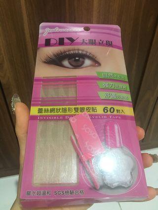 Eyelid Tape transparant