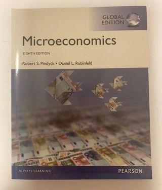 全新Microeconomics書