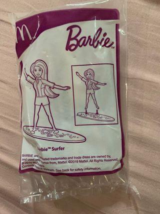 Mcd barbie week 3