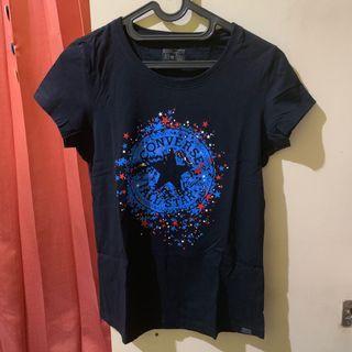 Converse Star Tshirt
