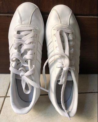 Adidas Neo Courset White