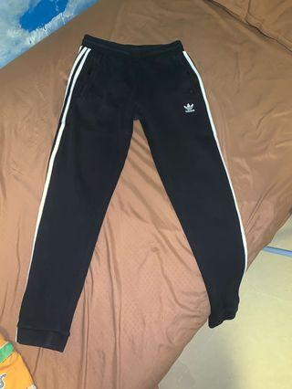 Adidas Track Pants (Size S)