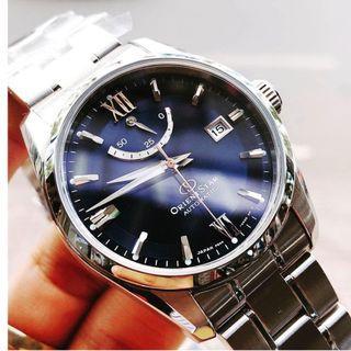 Orient Star RE-AU0005L00B Contemporary Automatic Men's Watch RE-AU0005L