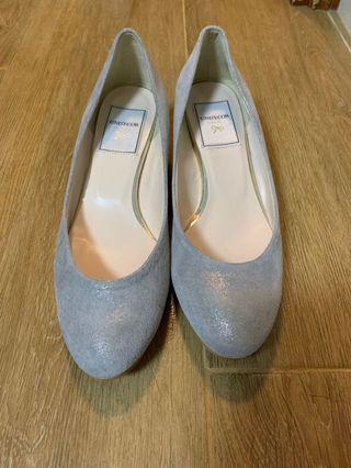 UND'ECOR 平底鞋 日本size 22.5