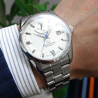 Orient Star RE-AU0006S00B Contemporary Automatic Men's Watch RE-AU0006S