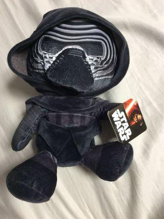 Star Wars Kylo Ren 公仔