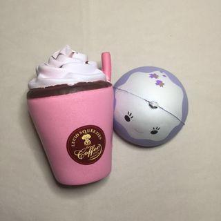 Squishy Ice Blended