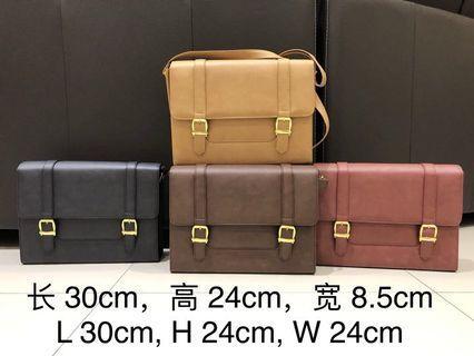 👝Single Shoulder Bag 单肩斜挎包