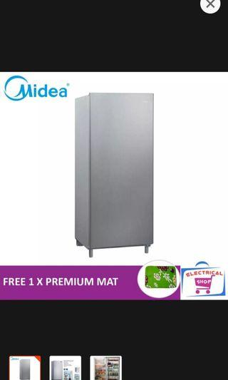 Midea Refrigerator Peti Sejuj