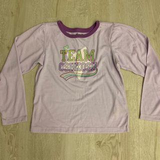 Pyjamas set for girls (size 8)