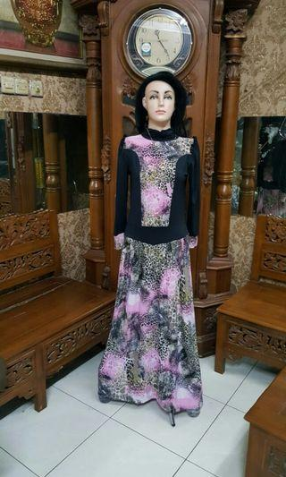 Gamis jersey  M