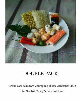 suki instan ( double pack)