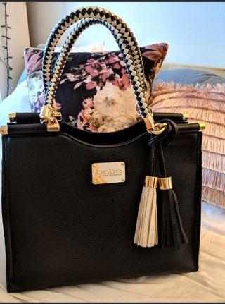 Bebe - Black Handbag