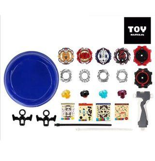 BEYBLADE SET FOR KIDS -FAKE