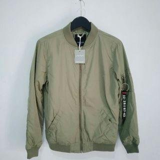 Factorie Nitro Bomber Jacket