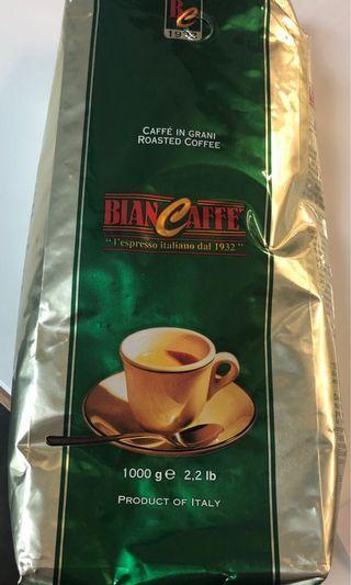 Biancaffe 咖啡豆