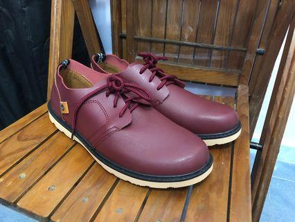 皮鞋(全新)
