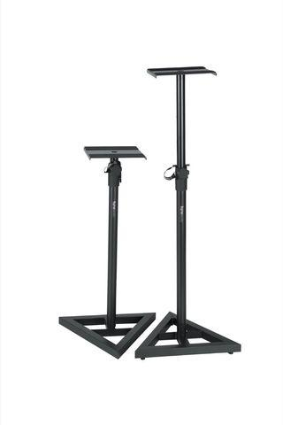 Studio Monitor Stands (a pair) by Gator Frameworks #MGAG101