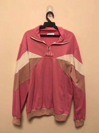 oversize衛衣 韓國買的 沒穿過 衣服太多故出售