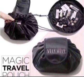 VELY VELY MAGIC MAKEUP POUCH