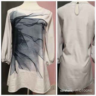 Crescendo blouse