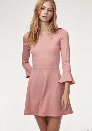 Aritzia Peyton Dress BNWT