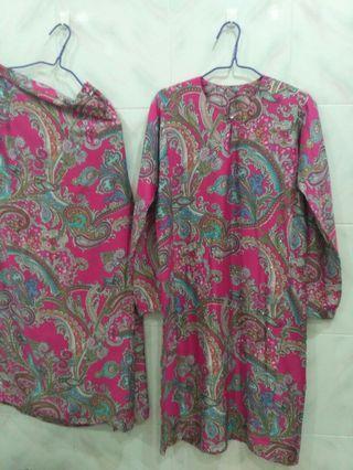 Baju Kurung #MGAG101