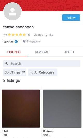 16y/o looking for fwb alert