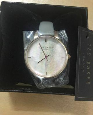 Ted baker pearl rose gold case watch 手錶 玫瑰金