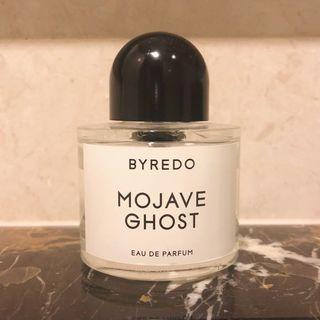 🚚 BYREDO Mojave Ghost Perfume 50ml (80% full)