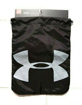 🚚 NEW Authentic Under Armour SackPack