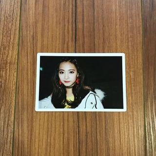 [WTS] Twice Tzuyu What is love monograph photocard