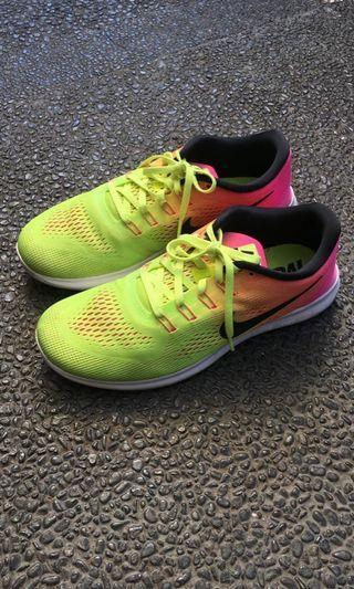 Original Nike Free Run olympic edition