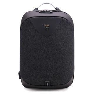 🔥IN STOCK🔥 Men Business Backpack  Waterproof Computer Bag Outdoor Backbag Multi Compartment #MRTJurongEast