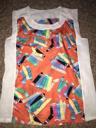 Tanktop/ baju atasan