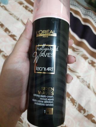 (Share in Jar) Hollywood Waves LOREAL PROFESSIONAL PARIS