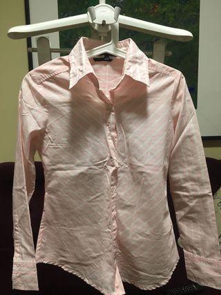 Formal Shirt (Pure Carrier)