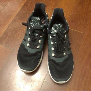 Adidas Sonic Bounce 冰風Climachill 男裝 波鞋 運動鞋 US9