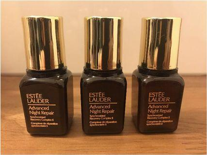Estée Lauder 雅詩蘭黛 Advanced Night Repair 特潤超導修護露 7ml