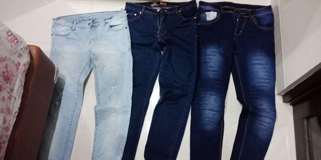 Sale Celana Jeans Biru!!!