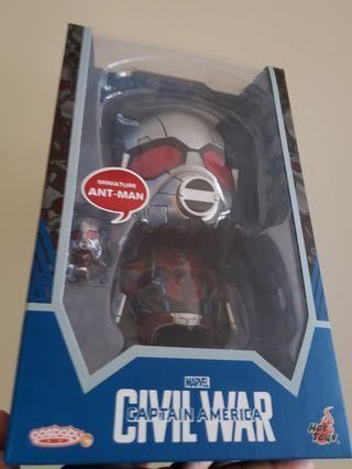 全新內戰 Cosbaby Antman 大蟻俠