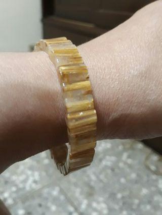 🚚 降…………(賠售)    鈦晶手排(10mm)
