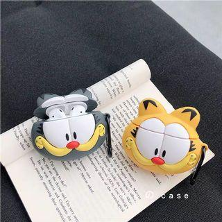 [PO] Garfield AirPods Casing