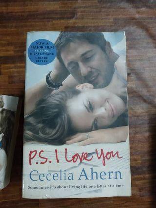 P.S. I Love You by Cecelia Ahern