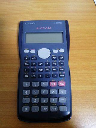 🚚 Casio Calculator fx-350MS