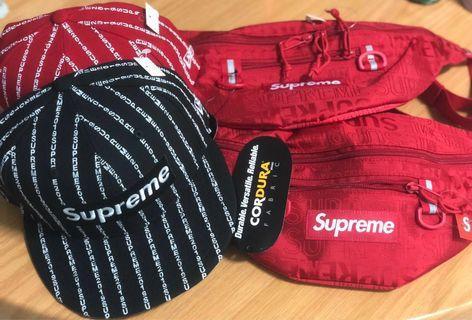 🚚 Supreme SS19 First Drop