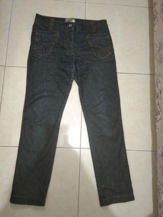 Dolce & Gabbana jeans Italy (unisex)