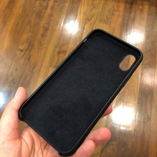 iPhone silicone cover