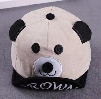 #maulol topi bayi