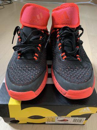 Adidas 2015 Crazylight boost 9號鞋